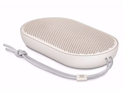 Diffusore acusticoBANG & OLUFSEN - BEOPLAY P2 Sand Stone - ARCHIPRODUCTS.COM