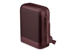 Diffusore acustico Bluetooth impermeabile in alluminioBEOPLAY P6 - BANG & OLUFSEN ITALIA