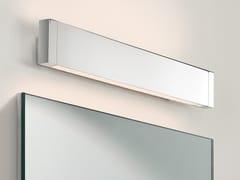 Astro Lighting, BERGAMO Lampada da specchio a LED in alluminio