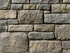 Rivestimento in pietra ricostruitaBERGAMO P01 | Aretino - GEOPIETRA