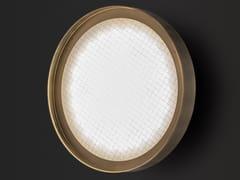 Lampada da parete / lampada da soffittoBERLIN - 720/721 - OLUCE