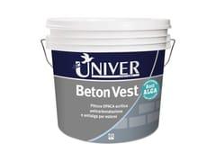 Pittura anticarbonatazione acrilicaBETON VEST - PPG UNIVER