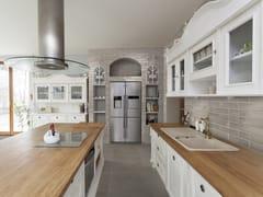 Terratinta Ceramiche, BETONBRICK WALL Rivestimento in ceramica a pasta bianca