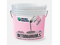 NORD RESINE, BETONGUAINA-S Sistema impermeabilizzante composito