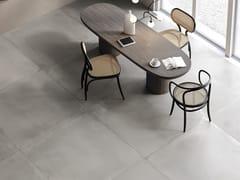 Terratinta Ceramiche, BETONMETAL Pavimento/rivestimento in gres porcellanato effetto metallo