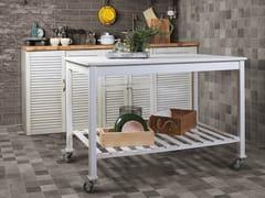 Terratinta Ceramiche, BETONSQUARE Pavimento/rivestimento in gres porcellanato effetto cemento