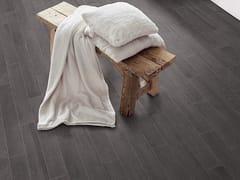 Terratinta Ceramiche, BETONSTIL DUET Pavimento/rivestimento in gres porcellanato smaltato effetto legno