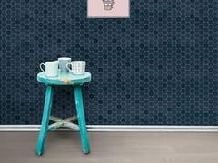 Terratinta Ceramiche, BETONSTIL HEXA Mosaico in gres porcellanato