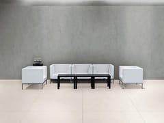 Terratinta Ceramiche, BETONTECH LIGHT Rivestimento in gres porcellanato effetto cemento per interni