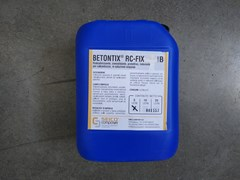 Seico Compositi, BETONTIX RC-FIX Malta e betoncino per il ripristino