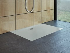 Bette, BETTEFLOOR SIDE | Piatto doccia rettangolare  Piatto doccia rettangolare