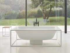 Vasca da bagno centro stanza in acciaio smaltatoBETTELUX SHAPE | Vasca da bagno - BETTE