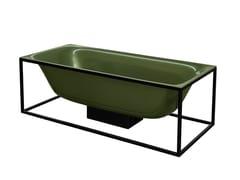 Vasca da bagno centro stanza in acciaio smaltatoBETTELUX SHAPE   Vasca da bagno - BETTE