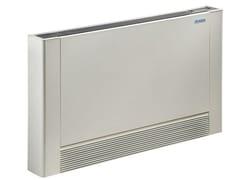 Ventilconvettore a parete Bi2 4 Tubi - Ventilradiatori e ventilconvettori