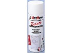MaxMeyer, BIANCO ELETTRODOMESTICI Schiuma e spray