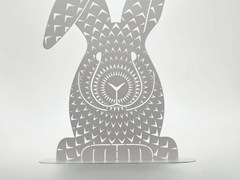 Divisorio in lamieraBIANCONIGLIO - DA A