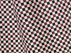 Tessuto a quadri da tappezzeriaJEAN PAUL GAULTIER - BIARRITZ - LELIEVRE