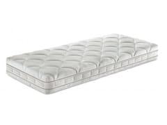 Coprimaterasso anallergico antiacaro lavabileBIELASTIC MED 95° - MANIFATTURA FALOMO