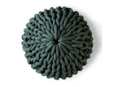 Pouf rotondo in cotoneBIG COTTON | Pouf - PANAPUFA