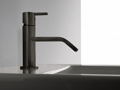 Miscelatore per lavabo da piano monocomando BIKAPPA | Miscelatore per lavabo - Bikappa