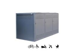 Box per bicicletteBIKE BOX - EUROFORM K. WINKLER