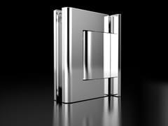 Colcom Group, BILOBA JC Cerniera oleodinamica per porte in vetro