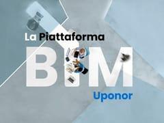 Piattaforma BIMBIM Uponor - UPONOR