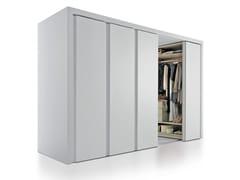 Cabina armadio scorrevoleBINARIA   Cabina armadio - FANTIN