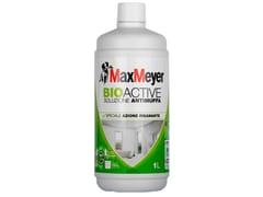 Detergente antimuffaBIOACTIVE SOLUZIONE - MAXMEYER BY CROMOLOGY ITALIA