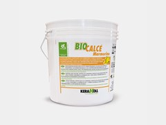 Stucco naturale a base di grassello di calceBIOCALCE® MARMORINO - KERAKOLL S.P.A.