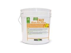 Pittura naturale traspiranteBIOCALCE® SILICATO PURO PITTURA - KERAKOLL S.P.A.