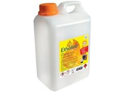 BioetanoloBIOETANOLO ETHALINE 2L - TECNO AIR SYSTEM