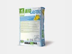 Impermeabilizzante flessibile antialcalinoBIOLASTIC - KERAKOLL S.P.A.