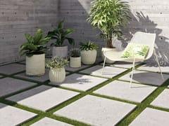 Pavimento per esterni in gres porcellanato effetto pietraBIOPHILIC | Pavimento per esterni - PASTORELLI