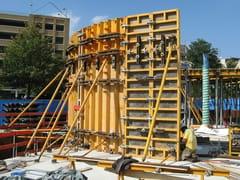 Cassaforma circolare in acciaioBIRA - ULMA CONSTRUCTION