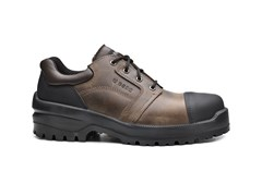 Scarpe antinfortunistiche basse BISON - BASE PROTECTION