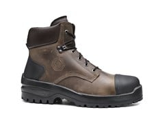 Scarpe antinfortunistiche alte BISON TOP - BASE PROTECTION