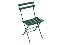 Sedia da giardino pieghevole in alluminioBISTRO | Sedia in alluminio - FERMOB