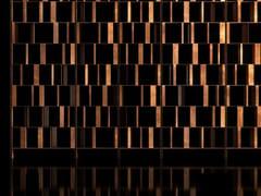 Libreria in metallo con fissaggio pavimento-soffittoBISTROT S - H-07