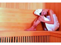 Sauna a infrarossiBL-105 | Sauna a infrarossi - BEAUTY LUXURY