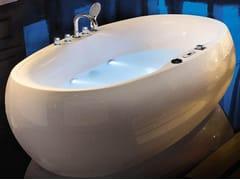 Vasca Da Bagno Esterna : Vasche da bagno beauty luxury
