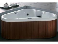 Vasca Da Bagno Triangolare : Spa bagno e wellness