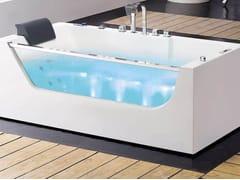 Vasca da bagno idromassaggio rettangolareBL-531   Vasca da bagno idromassaggio - BEAUTY LUXURY