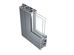 ALUK Group, BL60 Finestra in alluminio