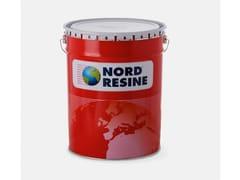 NORD RESINE, BLACK PRIMER Primer bituminoso al solvente
