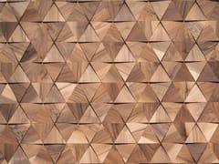 Wonderwall Studios, BLADES Rivestimento tridimensionale in legno per interni
