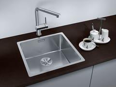 Lavello a una vasca in acciaio inox BLANCO ANDANO 400-IF - Blanco Andano