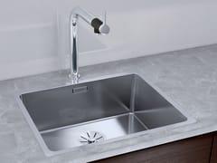 Lavello a una vasca in acciaio inox BLANCO ANDANO 500-IF - Blanco Andano