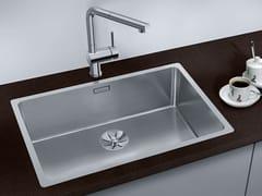 Lavello a una vasca in acciaio inox BLANCO ANDANO 700-IF - Blanco Andano