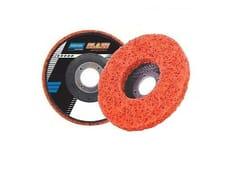 Disco abrasivo flessibileBLAZE RAPID STRIP - NORTON SAINT-GOBAIN